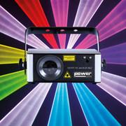 Laser Power lighting Neptune 400 RGB MK2