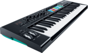 Clavier maitre Novation Launchkey 49 MK2 16 pads 49 notes