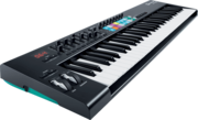 Clavier maitre Novation Launchkey 61 MK2 16 pads 61 notes