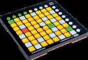 Contrôleur Midi Novation Launchpad mini MK2 64 pads