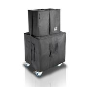 Housses et accessoires pour système de sonorisation LD Systems DAVE 12G3