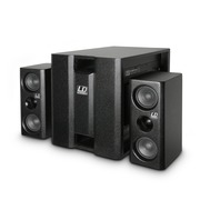 Système de sonorisation compact LD Systems DAVE 8XS 350W RMS