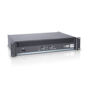 Amplificateur LD SYSTEMS DJ800 Série DJ 2X400W