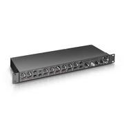 Console de mixage LD Systems Zone 622 2 zones rackable 1 U