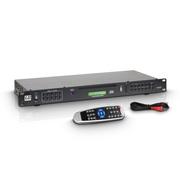 Lecteur multimedia LD System CD DVD SD USB MP3