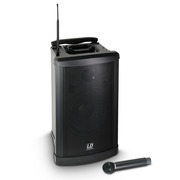 Enceinte sur batterie 320 Watts LD Systems ROADMAN 102