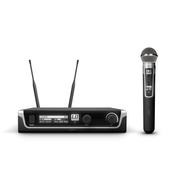 Micro sans Fil  LD systems U505HHD. Micro main dynamique 584-608 Mhz
