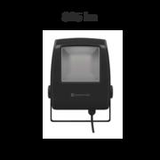 Projecteur exterieur Beneito Faure LED LIP 10W blanc neutre 825 Lumens chassis noir