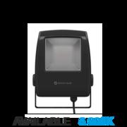 Projecteur exterieur Beneito Faure LIP 30W blanc chaud 2640 Lumens chassis noir