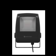 Projecteur exterieur Beneito Faure LIP 30W blanc neutre 2772 Lumens chassis noir