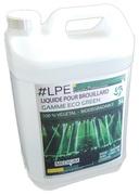 Liquide brouillard Eco Green Medium 5l testé sur Hazebase