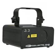 Laser Showtec Galactic laser vert 40mW DMX