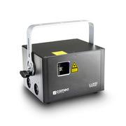 Laser Cameo Luke RGB 1000 ILDA TTL 1000mw