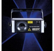 Laser Power lighting Neptune 800B bmeu 800mw DMX