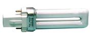Lampe eco fluocompacte SYLVANIA LYNX S culot G23 5W 827