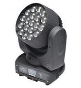 Lyre led 19X12W RGBW Zoom