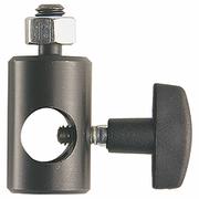 Spigot femelle Manfrotto 16mm avec tige fileté M10 et écrou