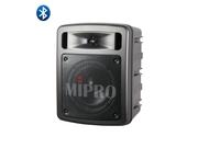 Enceinte autonome MIPRO MA303 SB 60W Bluetooth mixage 3 canaux batterie Lithium