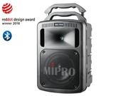 Enceinte autonome MIPRO MA708 BCD 190W lecteur CD MP3 USB