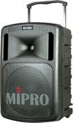 Enceinte autonome Mipro MA808 BCD lecteur CD MP3 USB Bluetooth 267W