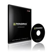 Logiciel MADRIX Pro V3 64 univers et DVI