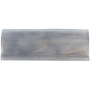 Manchon thermorétractable transparent 24/8 mm - Longueur 10 cm