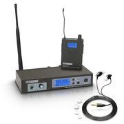 Ear monitor LD Systems MEI 100 G2 B 5