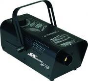 Machine à fumée 700W SX Lighting MF700 avec télécommande