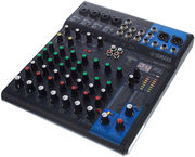 Table de mixage Yamaha MG10XU 10 voies