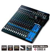 Table de mixage Yamaha MG16XU effets + USB