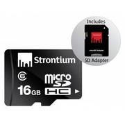 Carte Micro SD 16Go avec adaptateur