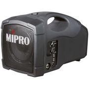 Enceinte autonome Mipro MA-101C avec micro filaire