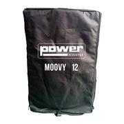 Housse pour Enceinte Power Acoustics Moovy 12