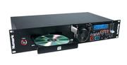 Platine CD - Numark MP103USB USB et MP3 Rackable