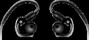 Ecouteurs Mackie MP240 hybrides 2 voies