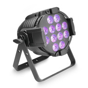 Multipar led Cameo RGBWA + UV 12 X 12W