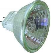 Lampe 12V 5W G4 30° MR11 code 130677