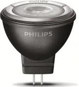 Lampe Philips MasterLed spot LV 3,5W 24° Gu4 12v 2700K