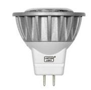 Lampe LED MR11 3W 30° Gu4 12v 3000K