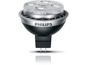 Lampe Philips MasterLed spot LV 7W 24° Gu5.3 12v 2700K