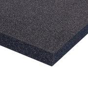 Mousse plastazote polyéthylène 200 X 100cm 29kg/m2 épaisseur 50mm