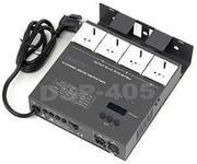 Bloc de puissance 4 canaux DMX SHOWTEC Switch -Tout ou rien-