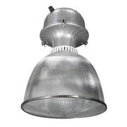 Luminaire de suspension iodure 400W MTH-400