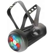Starway NanoKOLOR projecteur à LEDs compact dmx  Changeur de couleur