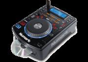 Lecteur CD à plat Midi USB MP3 Numark NDX500
