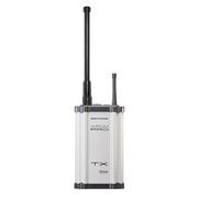 Boîtier Emetteur audio stéréo sans fil longue distance Xirium Pro Neutrik