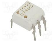 TLP3052-SCF Photocoupleur MAX 5kV 600V DIP6