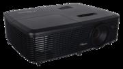 Vidéoprojecteur Optoma X340 DLP 1024x768, 22000:1, 3100 ANSI, 3D, HDMI
