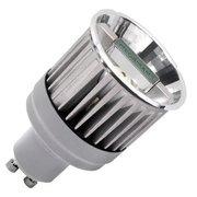 Ampoule Led par16 Megaman GU10 8W 2800K 35 dimmable