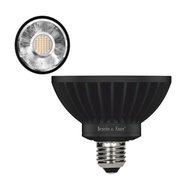 Ampoule Beneito Faure PAR30 à 12W Blanc chaud 3000K 45° SAMSUNG 230V